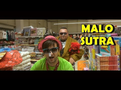 MECA - MALO SUTRA (Official Music Video)