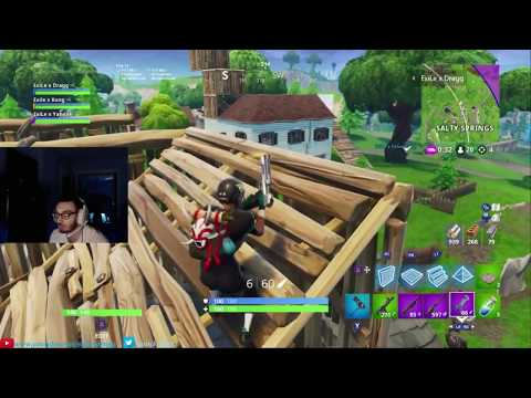 Epic Games Fortnite Battle Royale Update - Generator De V Buck Gratuit