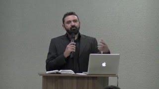 O poder de Jesus para nos transformar: O lugar da mudança (Mc 4.35-41)