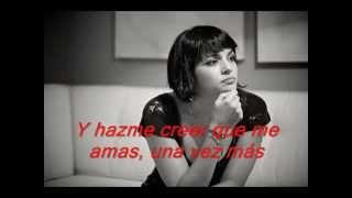 Norah Jones - For The Good Times [Sub Español]