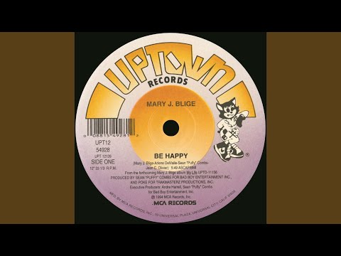 Be Happy Instrumental