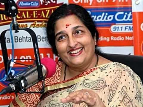 Anuradha Paudwal Award Winning Songs   HD