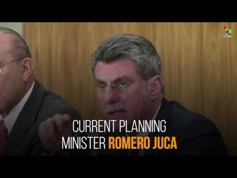 Brazil: Leaked Recording Reveals Plot to Oust President Rousseff