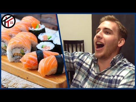Where to Find the Best Sushi in Dallas | Food Fight!