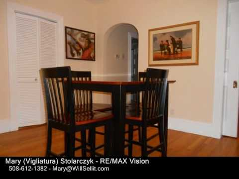 36 Elm Street Unit 2, Worcester MA 01609 - Condo - Real Estate - For Sale -