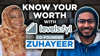 Negotiate Your Salary the *RIGHT* Way with Levels.fyi Co-Founder Zuhayeer [PART 2]