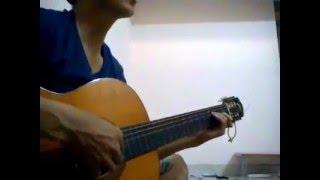 Phải làm thế nào guitar