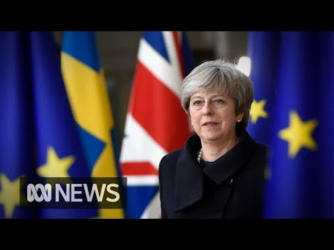 Brexit: Britain and EU reach draft deal | ABC News