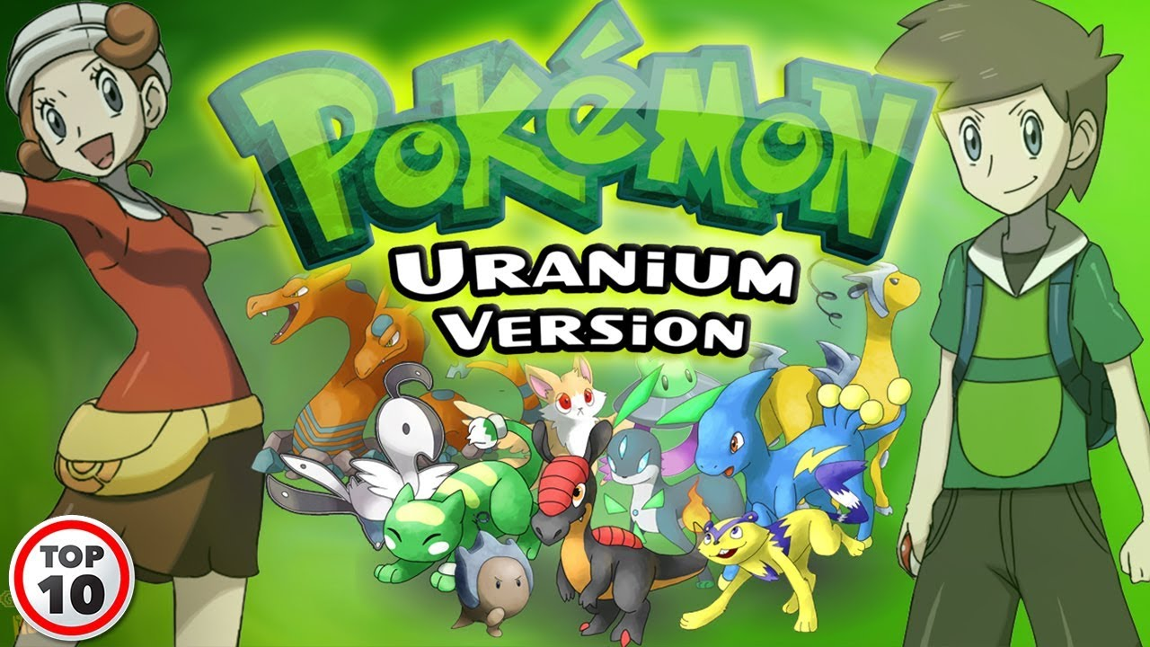 Free pokemon games pc download (Windows)