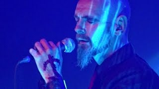 My Dying Bride - Feel The Misery - live HD @ Tivoli Utrecht, the Netherlands, 10 April 2016