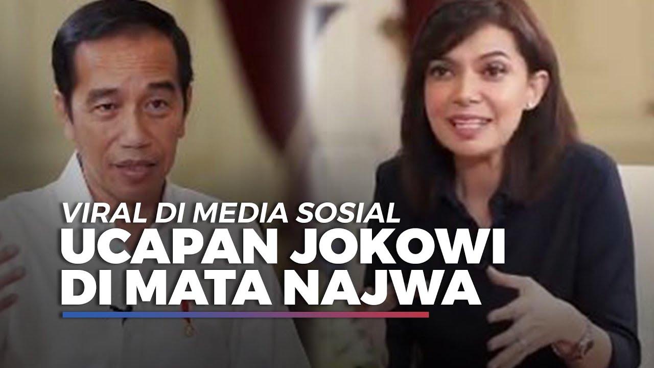 Jangan Lewatkan Siaran Mata Najwa Malam Ini Tonton Via Link Live Streaming Trans7 Tema New Normal Tribun Kaltim