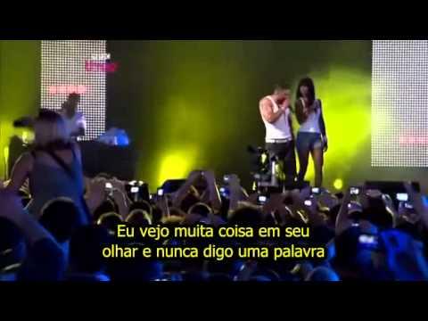 Nelly feat. Kelly Rowland - Dilemma LIVE LEGENDADO (by:YMIB)