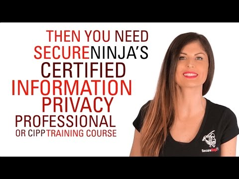 cipp---certified-information-privacy-professional