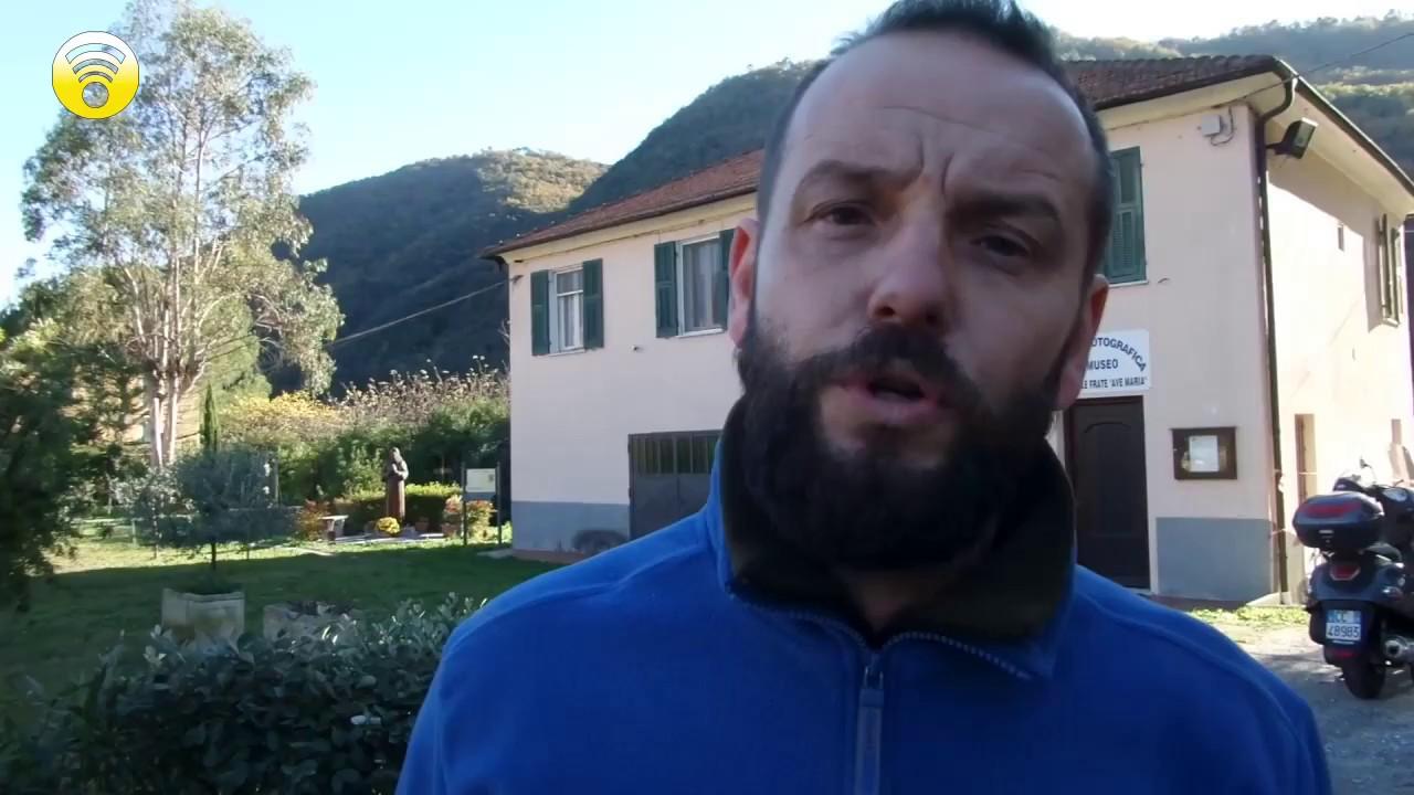 Pogli di Ortovero: 10 migranti accolti. Il Sindaco furioso minaccia le dimissioni: video #6