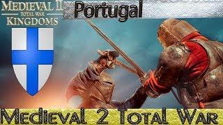 Война с Викингами►№15►Portugal-Португалия►Medieval II: Total War