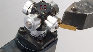 Способы привязки инструмента на токарно-фрезерных станках