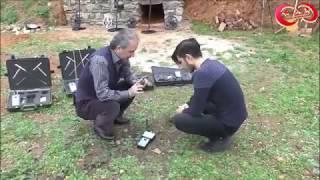 En iyi Ekranlı Alan Tarama Cihazı |Videosu | Fiyatları |Yorumları | Kullanım Videosu | Bionic A-T-7