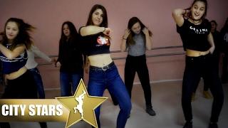 Capital T ft. Macro & Dj Nika - C'est La Guerre (CITY STARS)
