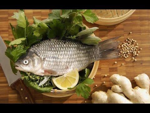 Как сохранить рыбу без холодильника