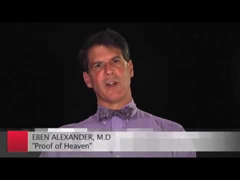Eben Alexander  My Journey into the Afterlife