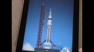 Space Agency Real Life Missions:  Apollo Soyuz Test Project