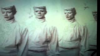 Chromeo- Needy Girl Official Music Video