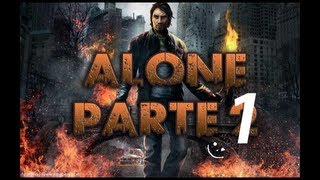 Alone in the Dark 5 - Gameplay en español (Parte 1)
