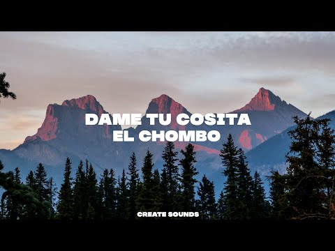 DAME TU COSITA x SCOOBY DOO PA PA (Mashup) - El Chombo x DJ Kass