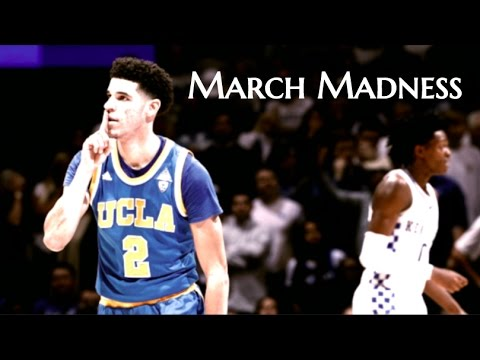 """March Madness Pump Up 2016-17 - """"My House"""" ᴴᴰ"""