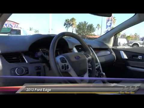 2013 ford edge hemet san jacinto lakeview perris palm. Black Bedroom Furniture Sets. Home Design Ideas