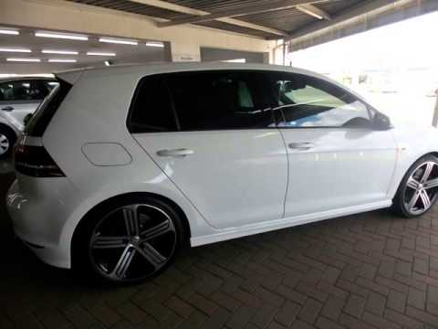 Autotrader Used Cars >> 2014 VOLKSWAGEN GOLF Golf 7 R Auto For Sale On Auto Trader South Africa - YouTube