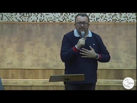 Culto Conexão - 27/05/2018