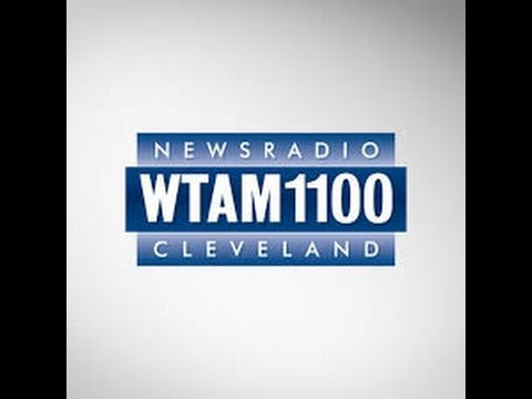Shout-out from WTAM's Bill Wills
