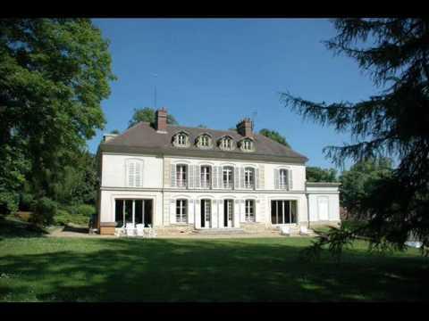 immobilier r gion parisienne vente maison parc arbor vall e de la youtube. Black Bedroom Furniture Sets. Home Design Ideas