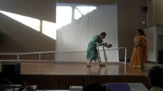VBC SARASWATI PUJO 2012 PART-13 ( Siraj ud-Daulah, Nawab of Bengal)