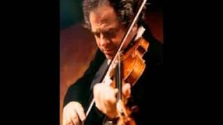 Itzhak Perlman - Tchaikovsky Violin Concerto Op. 35 - I. Allegro moderato