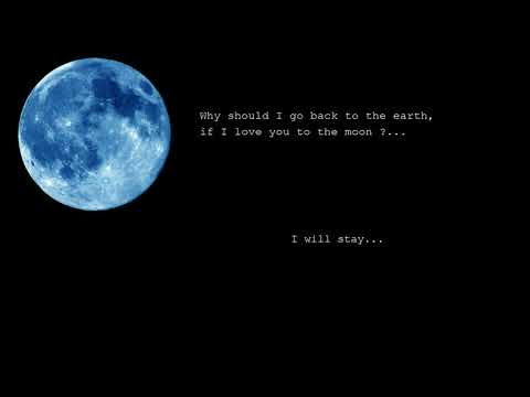 Once In A Blue Moon - Taro Iwashiro
