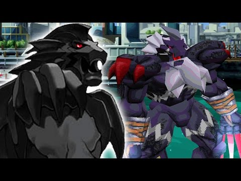Plasma Sword Star Gladiator 2 Nightmare of Bilstein Rai-On Hidden Secret Character