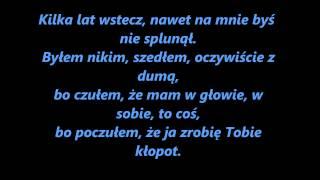 KaeN feat. Gosia Kutył - Mimo wszystko..tekst