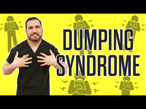 Dumping Syndrome | Gastric Sleeve Surgery | Questions and Answers