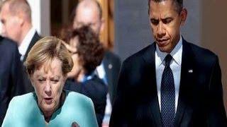 أخبار الآن - واشنطن وبرلين تتجهان إلى التوقيع على اتفاق لعدم التجسس