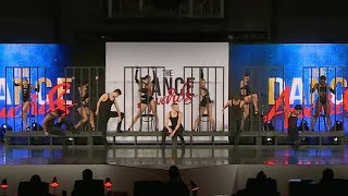 Cell Block Tango- Vlad's Dance Company