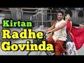 Radhe Govinda MADNESS - Madhavas Rock Band