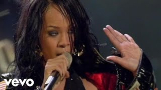Rihanna - Shut Up and Drive (Control Room)