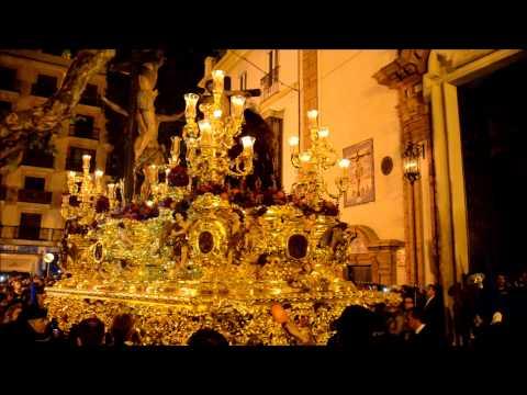 Hermandad de Montserrat - Semana Santa de Sevilla 2014