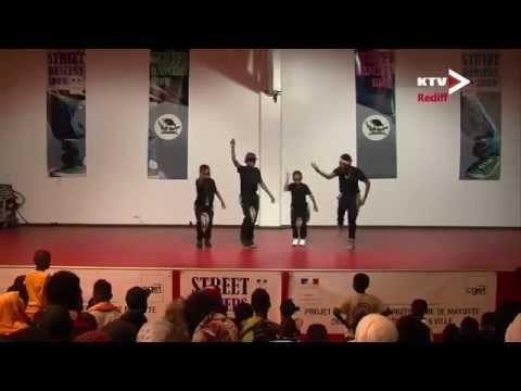 Finale STREET DANCERS SHOW Finale_partie 5/7