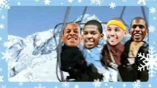 new nba tv bobblehead commercial holiday edition