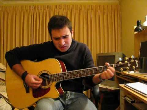 Cucho - Please Forgive Me (Cover from Bryan Adams)