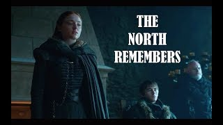 The Starks | The North Remembers