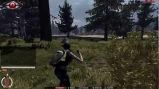 War Z - Первые впечатления [Часть 1] [HD]